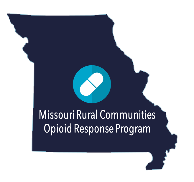 Missouri Rural Community Opioid Response Program Planning Grantees 2019